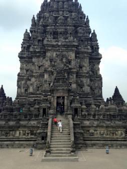 Borobudur, Yogyakarta - UNESCO Buddhist Temple